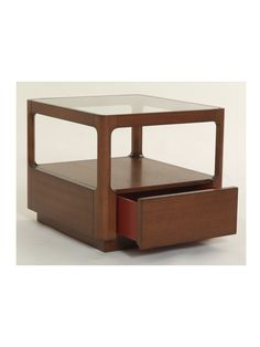dorian side table