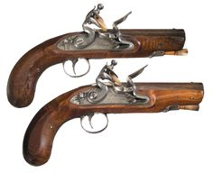 kentucky long rifle revolutionary war - Google Search