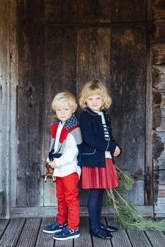 Kids fashion editorial for Kaubamaja   Style and AD by Kirsi Altjõe Photo Tiina-Liina Uudam