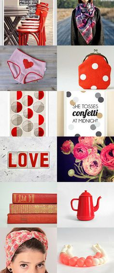 It's all about the color by yaara landau-katz on Etsy--Pinned with TreasuryPin.com