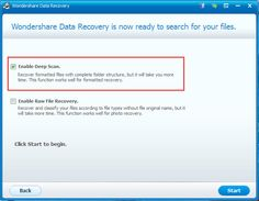 Lexar memory card data recovery