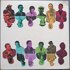 LP Cover Lover · Soul