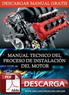 Robotics Books, Motor Diesel, Infographic, Angel, Cars, Electric Motor, Chevy Pickups, Trucks, Auto Maintenance