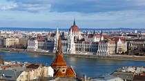 Budapest Half-Day Sightseeing Tour, Budapest
