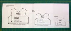 A Great Tip for Resizing your Doll Clothes Sewing Patterns (Hearts 4 Hearts dolls--reduce AG patterns by 33%)