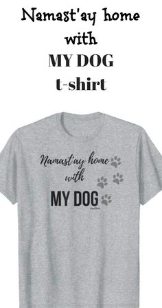 This Yoga Dog Funny Fitness Gym tshirt is sure to get laughs from everyone.