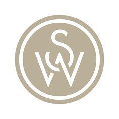Monogram Logo, Monogram Initials, Monogram Letters, Typography Logo, Logo Branding, Lettering, Dental Logo, Bar Logo, Geometric Logo
