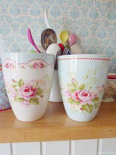 Tilda Inspired Craft from Kleine Paulinas