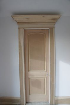 interior doors with molding | ... Products / Floors, Windows & Doors Products / Doors / Interior Doors