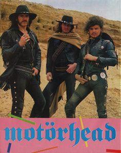 corporalsteiner: motorhead