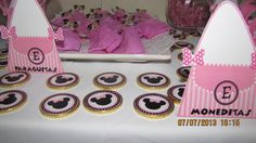 """Photo 3 of 20: Minnie Mouse Party / Birthday """"Emma turns 2!!"""" 
