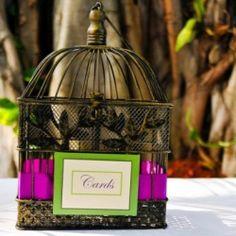 Elegant Purple Boca Raton Wedding