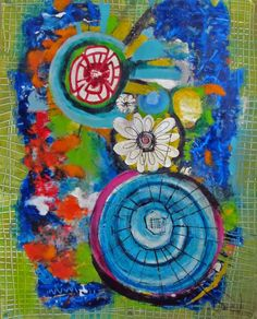 f28305cb76a25 Saatchi Art Artist Kevin Abbott; Painting,