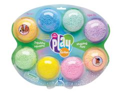 8% Off was $8.99, now is $8.24! Educational Insights PlayFoam Combo 8 Pack, MultiColor (1906) + Free Shipping