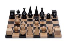 Man Ray Chess Board - momastore
