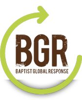 Baptist Global Response is a Southern Baptist disaster relief and community development organization.