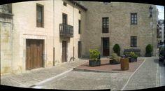 Bonito rincón de Villarcayo