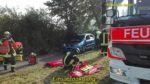 NEWS:  Alsdorf: Verkehrsunfall – Übacher Weg