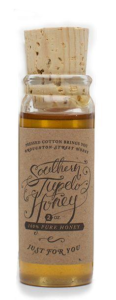 graphic design, bottl, design packag, bee, thyme honey, food, honey packaging design, brand, packag design