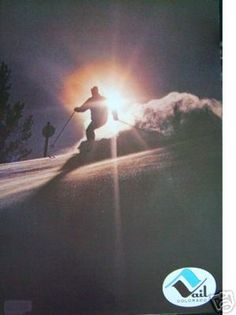 70s Vail Poster