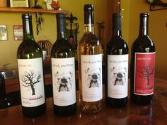 Vancouver Island wine surprises at 22 Oaks Winery
