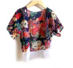 A personal favorite from my Etsy shop https://www.etsy.com/listing/246625984/baby-kimono-child-kimono-floral-kimono