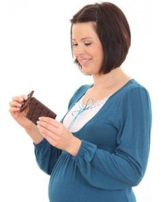 Why chocolate is good for your pregnancy?