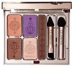 Clarins Infórmate sobre nuestro #curso de #maquillaje: ► http://curso-maquillaje.es/msite-nude/index.php?PinCMO