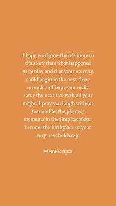 #soulscripts   Jordan Lee Dooley SoulScripts