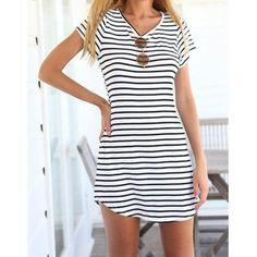 Tops & Tees Women 2016 Pattern T-shirt T Shirt Short Sleeve Street O-neck White Loose Casual Tops Shirts Fashion
