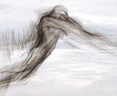Runi Langum - Hold on Hold On, Fine Art, Abstract, Artwork, Prints, Kunst, Summary, Work Of Art, Auguste Rodin Artwork