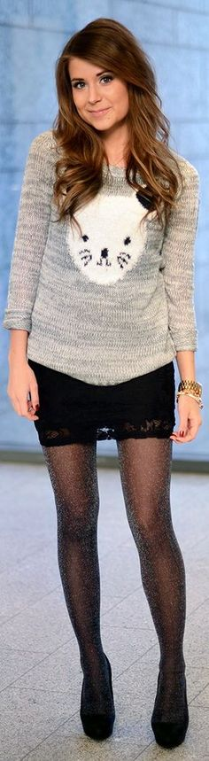 Fashionista: Lovely Look