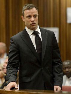 Le verdict est (enfin !) tombé : Oscar Pistorius est condamné à 5 ans de prison ferme pour le meurtre de Reeva Steenkamp....