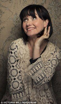 Essie Davis as Phryne Fisher~ Miss Fisher's Murder Mysteries ~