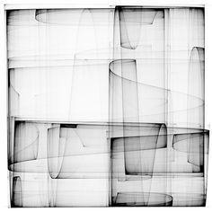 Generative art, Holger Lippmann.
