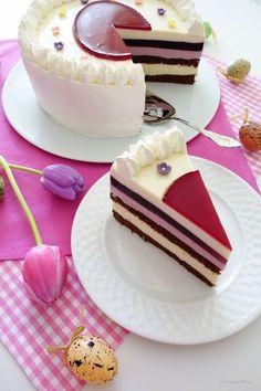 Kuchen ohne backen eierlikor