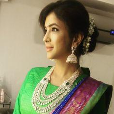 lakshmi manchu at krish wedding.