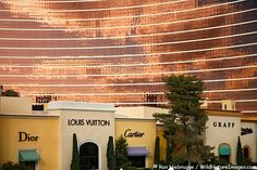 Wynn Las Vegas shop | Shopping at The Wynn, Las Vegas | Sin City