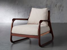 Sit back & relax in an elegant Arhaus accent or living room chair or chaise. Choose from leather or upholstered & add style to your living room. Natural Wood Furniture, Modern Furniture, Furniture Design, Living Room Chairs, Living Room Furniture, Living Room Decor, Living Rooms, Sofa Chair, Upholstered Chairs