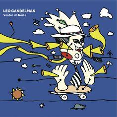 Leo Gandelman - Ventos Do Norte (u)