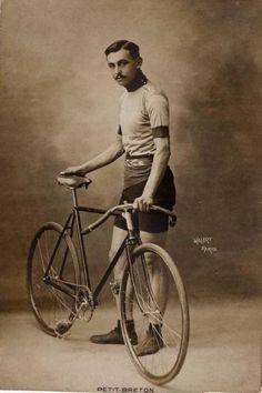 Lucien Petit Breton