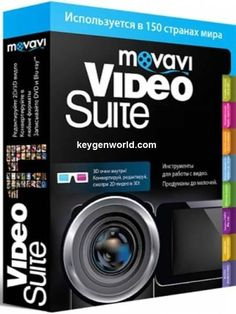 Movavi Video Suite 16 Activation Key + Crack Full Version Free. This multimedia app will provide all the tools that you need for video editing & converting.