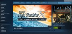 Steam Beta Update Comes with a New Framerate Counter  A Steam Beta update has added a framerate counter to Valve's digital PC platform.  Third-party programs like FRAPS and MSI Afterburner have been the go-to way to monitor your framerate in PC games for a long time. Now, with the release of an FPS counter built-in to Steam, the most popular ... http://thegamefanatics.com/2015/01/steam-beta-update-comes-new-framerate-counter/ ---- The Game Fanatics is a completely