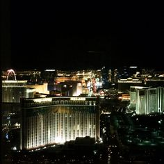 Viva Las Vegas October 2015