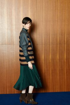 Kolor Fall 2015 Ready-to-Wear - Collection - Gallery - Style.com