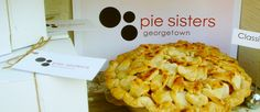 Need to try Pie Sisters in Georgetown... they currently have a deal on the Scoutmob app