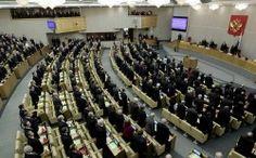 #weeknewslife #news #mondo #politica #russia #ue #usa Dalla #Duma una forte risposta alle #sanzioni