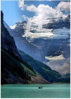 Breathtaking beauty of Alaska