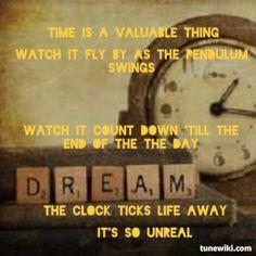 Linkin Park lyrics - in the end
