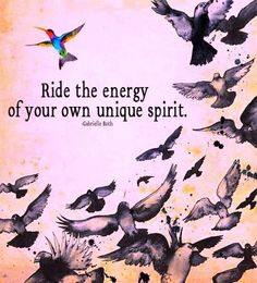 Be who you are and follow you're own spirit, it will always lead you back to truth.